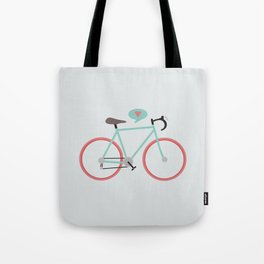 I love cycling Tote Bag