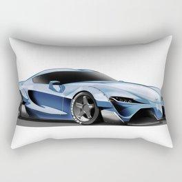 Ft-1Concept car Rectangular Pillow