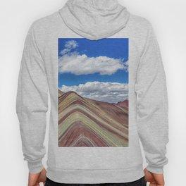 Rainbow Mountain Hoody