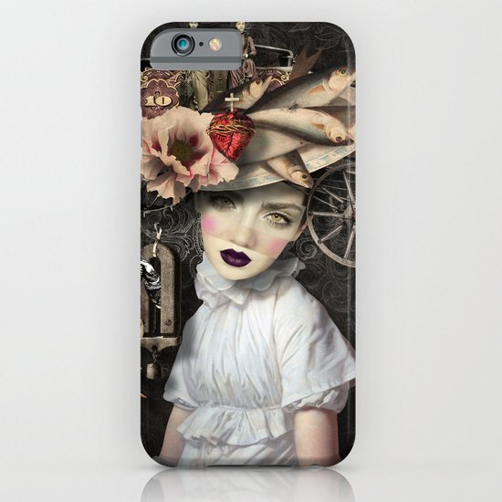 balance iPhone & iPod Case