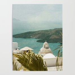 Island View Poster