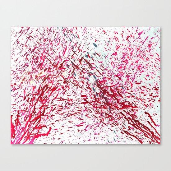 Miranda Canvas Print