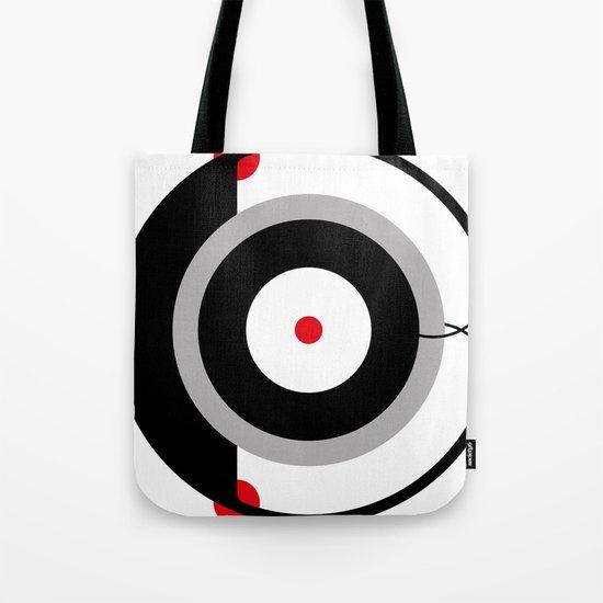 C LIKE C Tote Bag