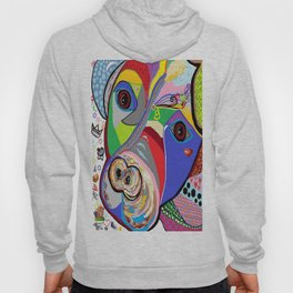 Pretty Pitty Pitbull Terrier Hoody