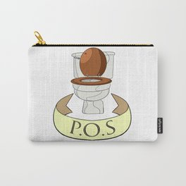 P.O.S Carry-All Pouch