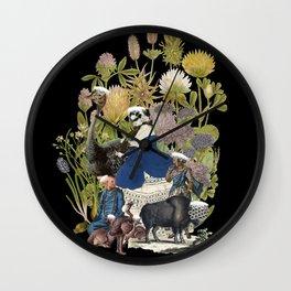 fairy tale ii. Wall Clock