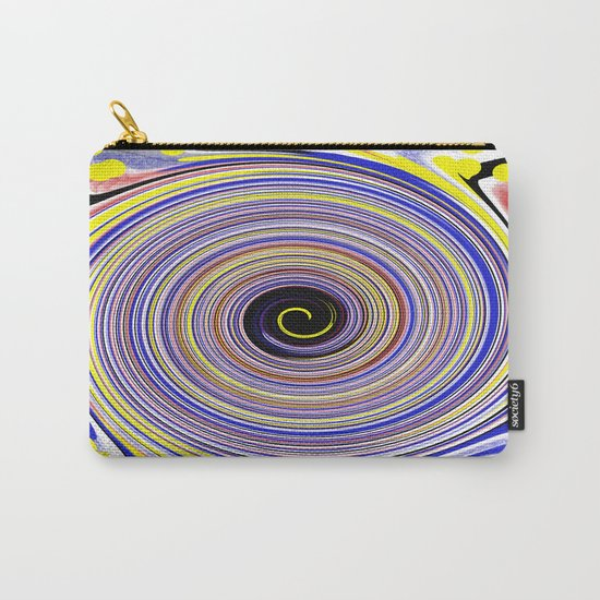 circle2 Carry-All Pouch