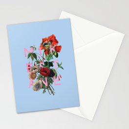 MIKEANDTANE Stationery Cards