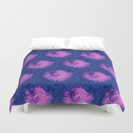 And God Created Woman Duvet Cover