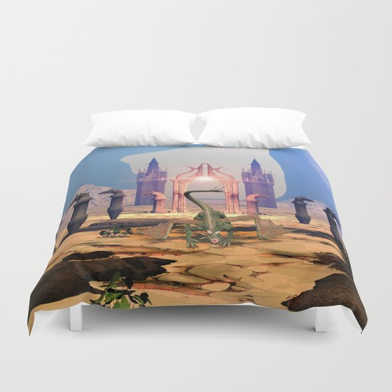 The way Duvet Cover