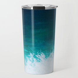 Sea Below Travel Mug