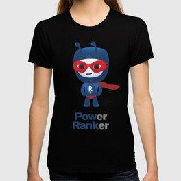 Power Ranker T-shirt