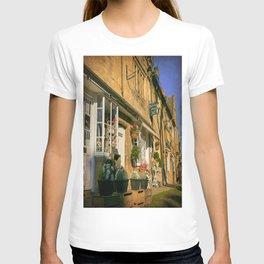 Sunny Chipping Campden T-shirt