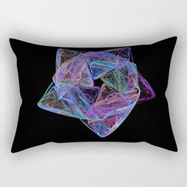 Energetic  (A7 B0192) Rectangular Pillow