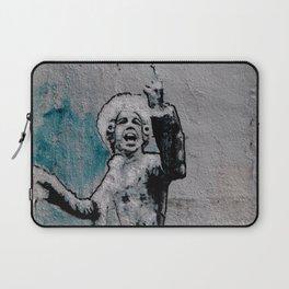 AMADEUS - urban ART Laptop Sleeve