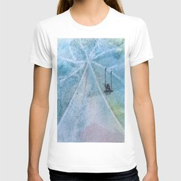 The Swinging Tree T-shirt