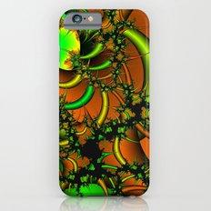 Destruction of Nature Slim Case iPhone 6s