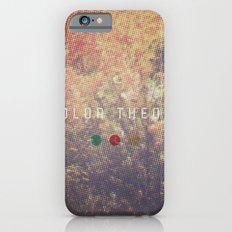 Color Theory iPhone 6s Slim Case
