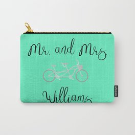 Williams Carry-All Pouch