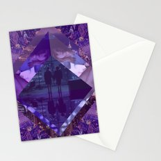 Love Lost City Stationery Cards