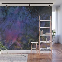 A Dream That Cannot Be Wall Mural