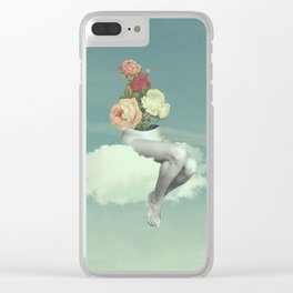 Innocence Clear iPhone Case