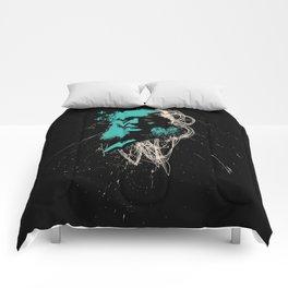Positive Reinforcement Comforters