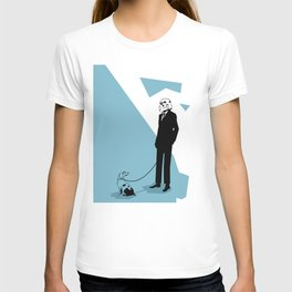 Off time T-shirt