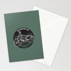 The Adventure Club Stationery Cards