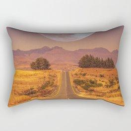 Lunar 2 Rectangular Pillow