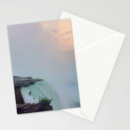 Misty Sky Stationery Cards
