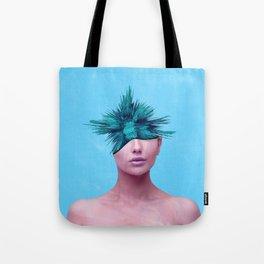Head Grenade Tote Bag