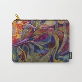 Sea Dragon Carry-All Pouch