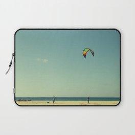 The kite coach Laptop Sleeve