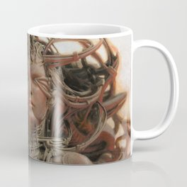 Gynoid IV Coffee Mug