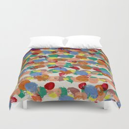 Stephanie Grade 6 Duvet Cover