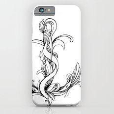 Anchor (outline) Slim Case iPhone 6s