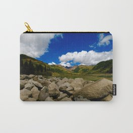 Utah Landscape Carry-All Pouch