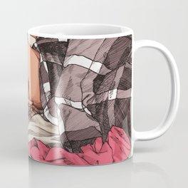 Among Clouds Coffee Mug