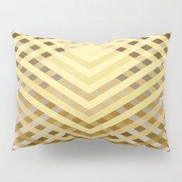 CUBIC DELAY Pillow Sham