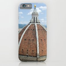 florence cathedral, italy. iPhone 6s Slim Case
