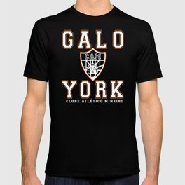 Galo York T-shirt