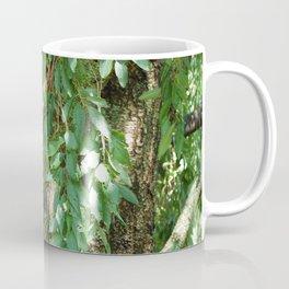 Summer Time Tree Coffee Mug