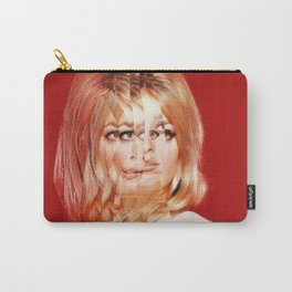 Another Portrait Disaster · S3 Carry-All Pouch