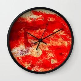 Zheng He Wall Clock