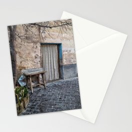 014 Stationery Cards