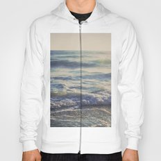 When the Light Turns Gold Hoody