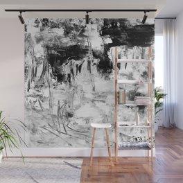 Wayfaring Dream 1n by Kathy Morton Stanion Wall Mural