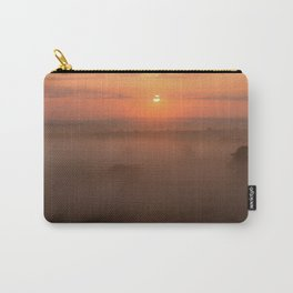 Mornings Embrace Carry-All Pouch