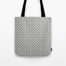 Aesthetics: abstract pattern Tote Bag